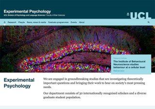 UCL Screenshot